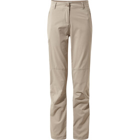 Craghoppers NosiLife Pro II Convertible - Pantalones Mujer - beige